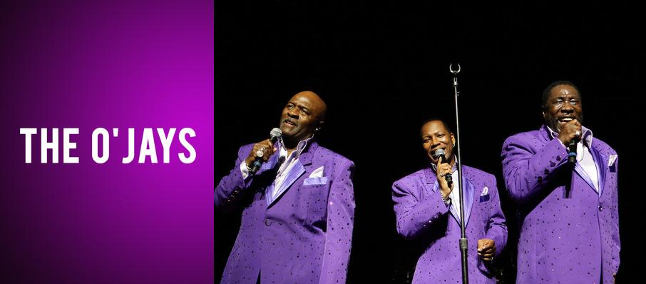 The O'jays at Artpark Amphitheatre