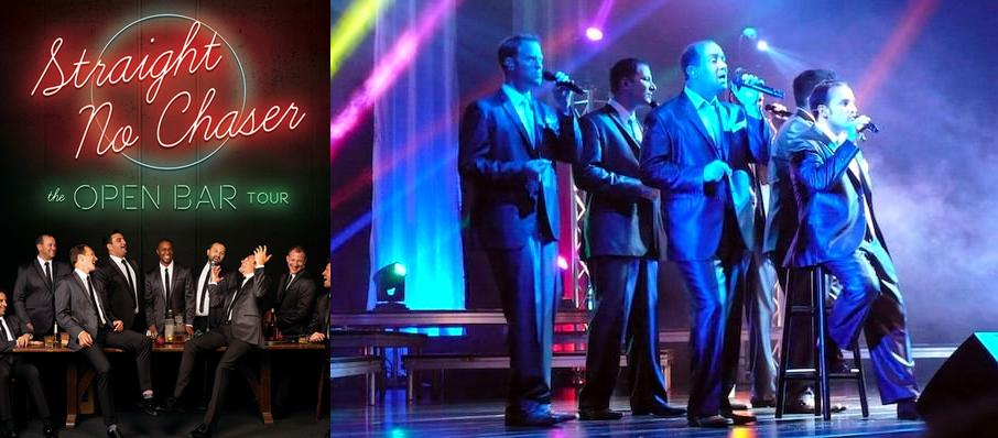 Straight No Chaser at Shea's Buffalo Theatre