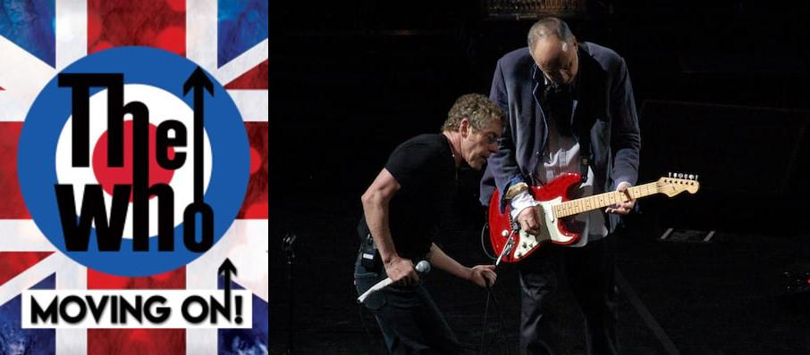 The Who at KeyBank Center