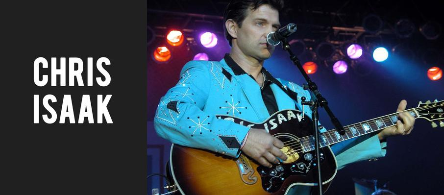 Chris Isaak at Artpark Mainstage