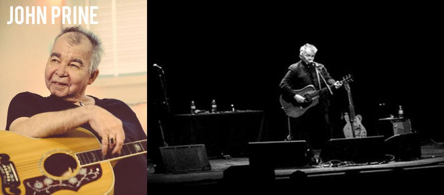 John Prine at Shea's Buffalo Theatre