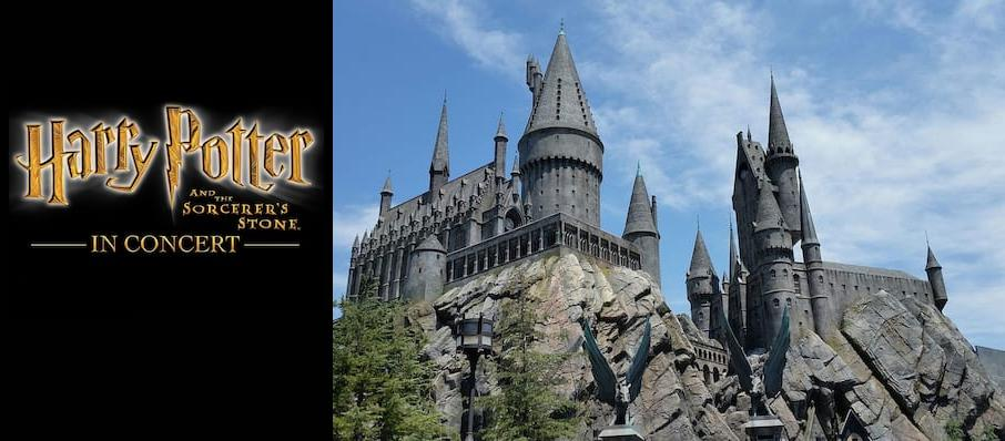 Harry Potter and The Sorcerer's Stone at Shea's Buffalo Theatre