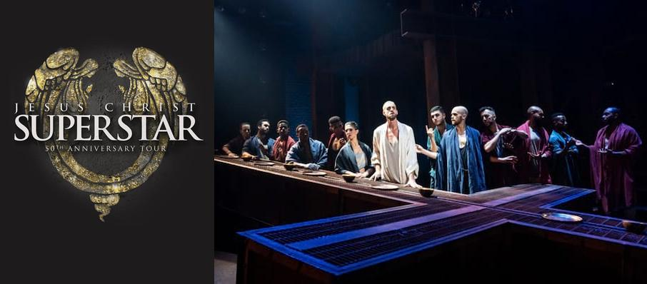Jesus Christ Superstar at Shea's Buffalo Theatre