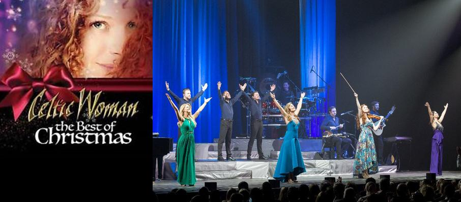 Celtic Woman - Best Of Christmas at Kleinhans Music Hall