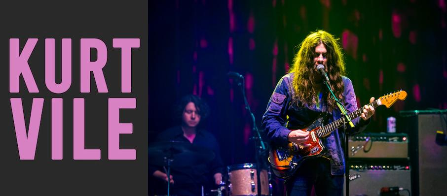 Kurt Vile at Town Ballroom