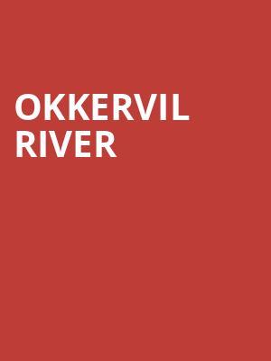 Okkervil River Tickets - Jun 9, 2018 - The Waiting Room Buffalo