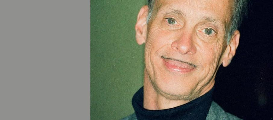 John Waters, Asbury Hall, Buffalo