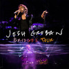Josh Groban, Darien Lake Performing Arts Center, Buffalo