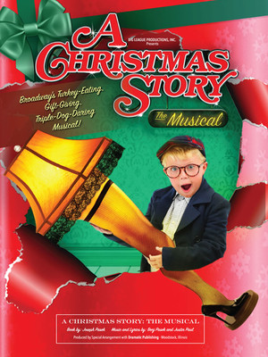A Christmas Story, Sheas Buffalo Theatre, Buffalo