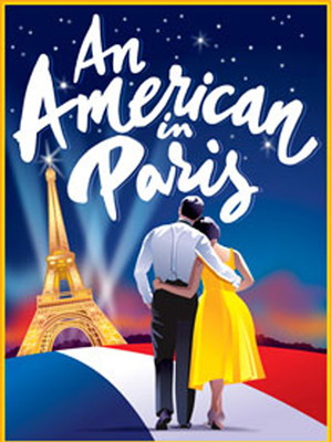 An American in Paris, Sheas Buffalo Theatre, Buffalo